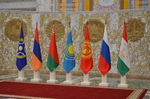 CSTO Secretary General Stanislav Zas will visit the Republic of Belarus on March 4-6, where he will meet with the President of the country and the Heads of the foreign policy and defense departments, as well as the State Secretariat of the Security Counci