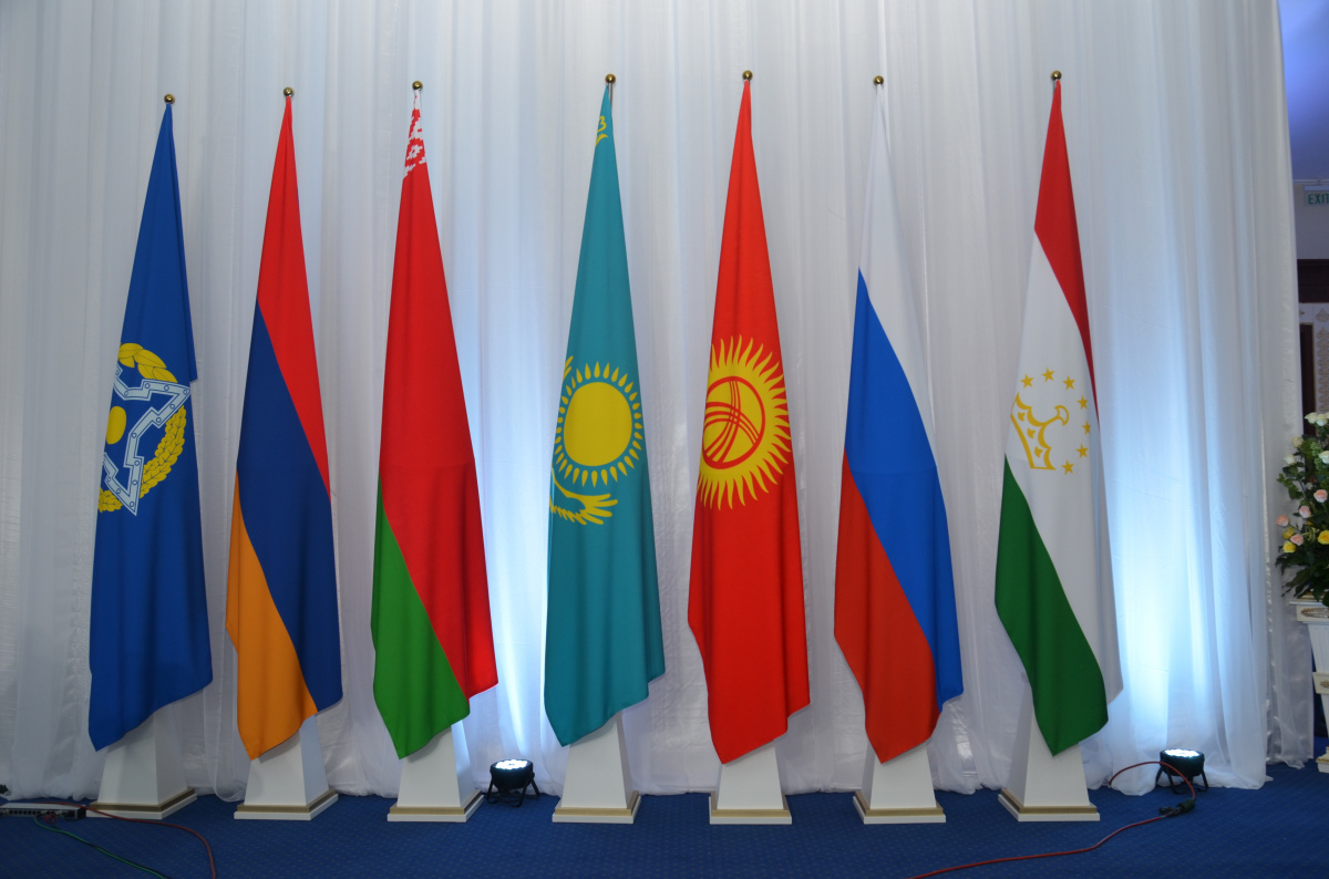 The Committee of Secretaries of the Security Council of the CSTO at a meeting in Bishkek on June 27 will discuss additional measures taken in the format of the Organization to combat international terrorism and extremism