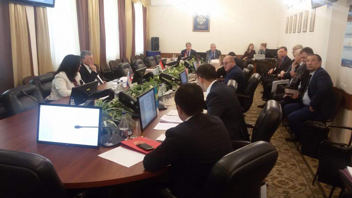 The CSTO Permanent Council agreed on draft decisions of the authorized organs